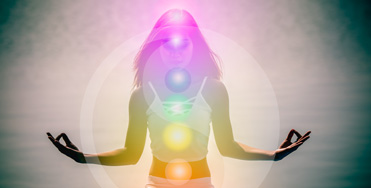 CHAKRA HEALING AND AURA CLEANSING MEDITATION