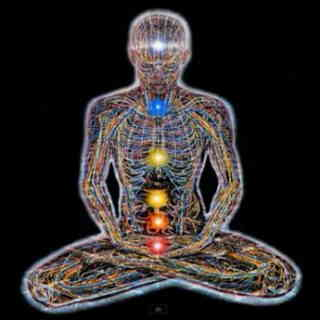 Energy Healing Sessions Chakras